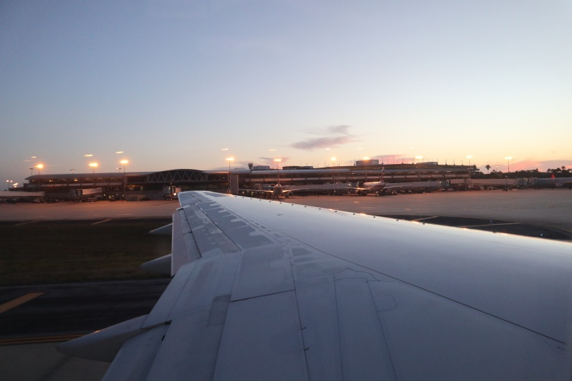 TPA airport-1